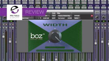 review width knob by boz digital - Review - Width Knob By Boz Digital Labs - Free Plug-in