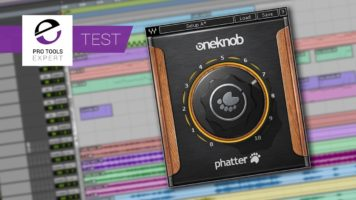 waves oneknob phatter plug in ho - Waves OneKnob Phatter Plug-in - How Good Is It? Our Test