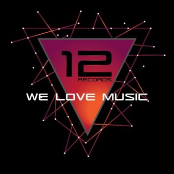 12Elve Records - Techno